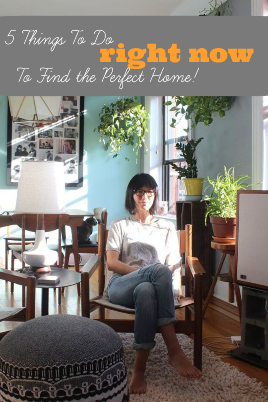 Apartment Search Secrets: 5 Things To Do Right Now to Find the Perfect Home