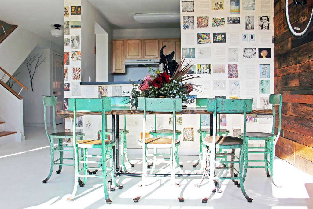 Real Life Decorating Ideas That Cost Next to Nothing