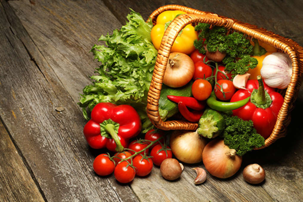 Decide When to Buy Organic with the EWG's 2013 Dirty Dozen List