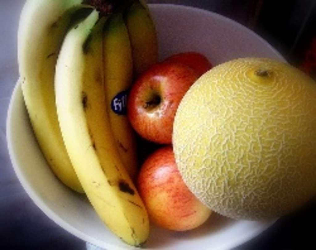 Food Science: Ethylene