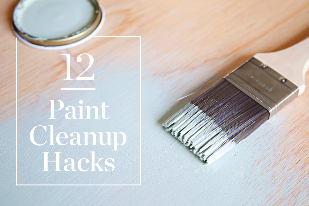 12 Painting Hacks You'll Wish You'd Known Sooner