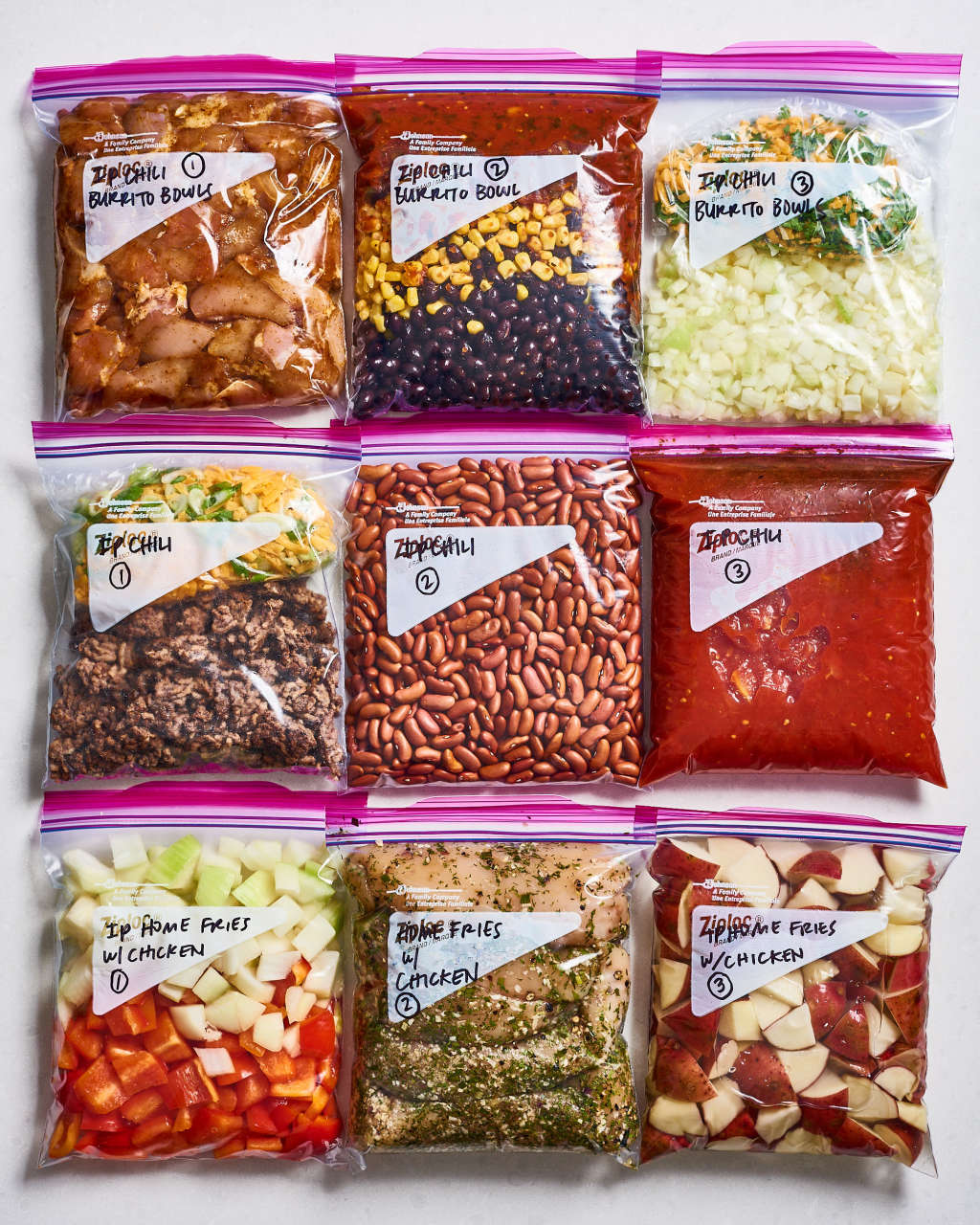 14 Meal Prep Plans That Tell You Exactly What to Make