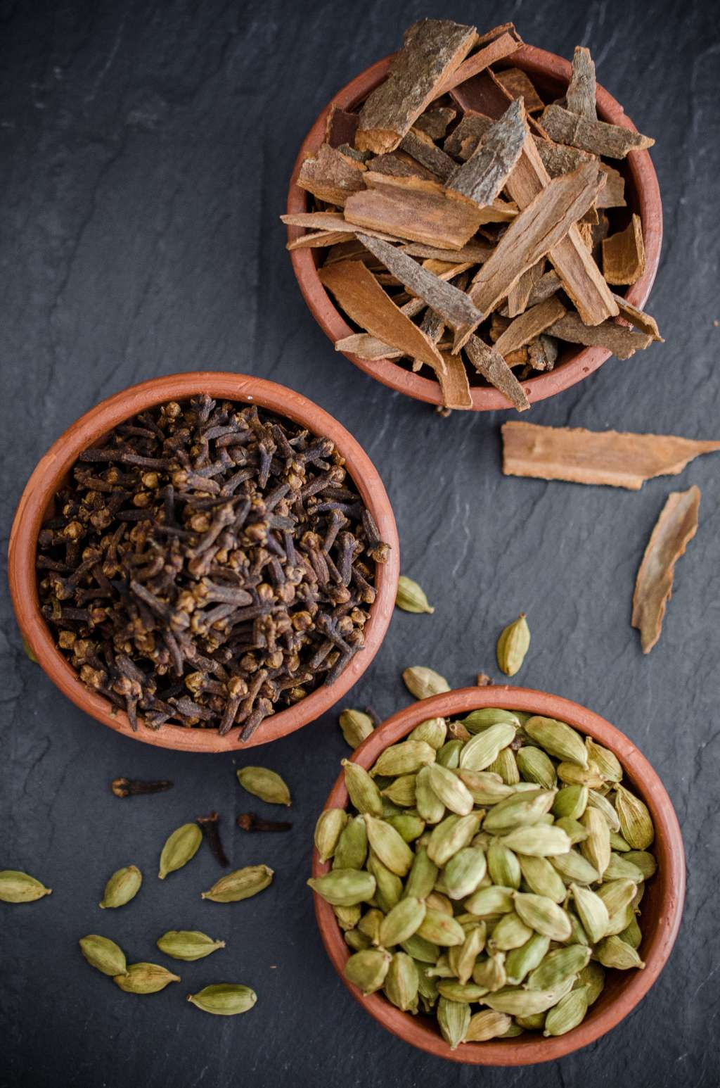 11 Essential Spices for Indian Cooking
