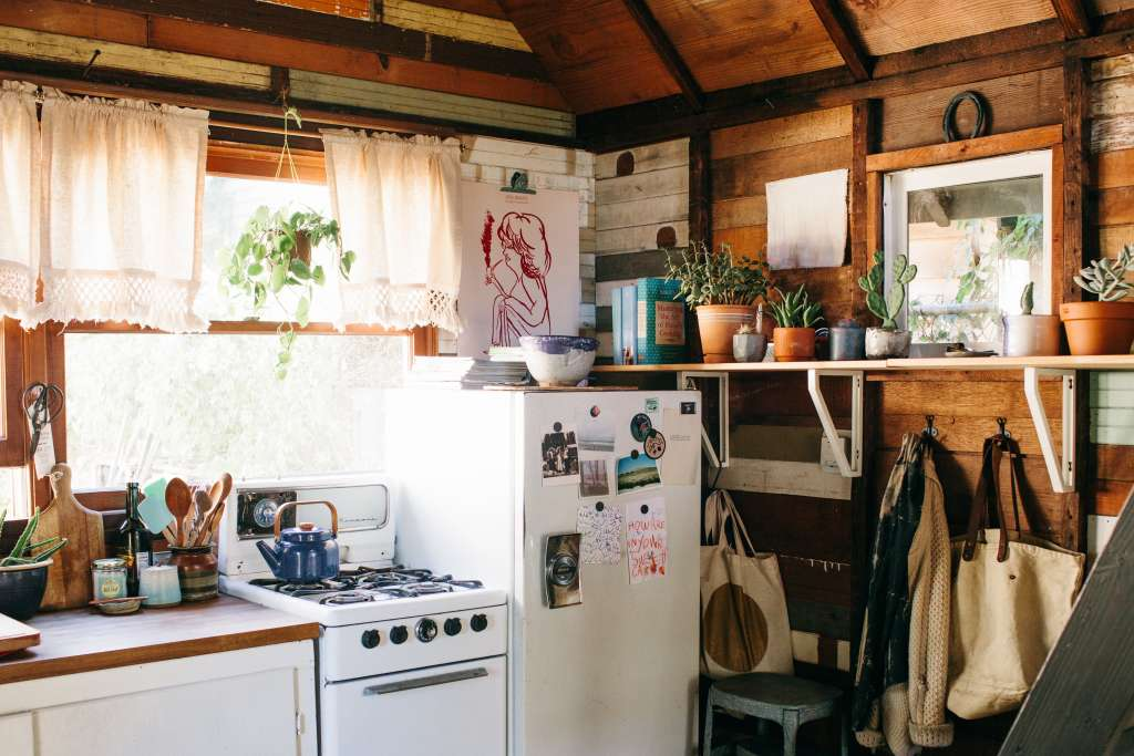 The IKEA Buys That Tiny House Dwellers Swear By
