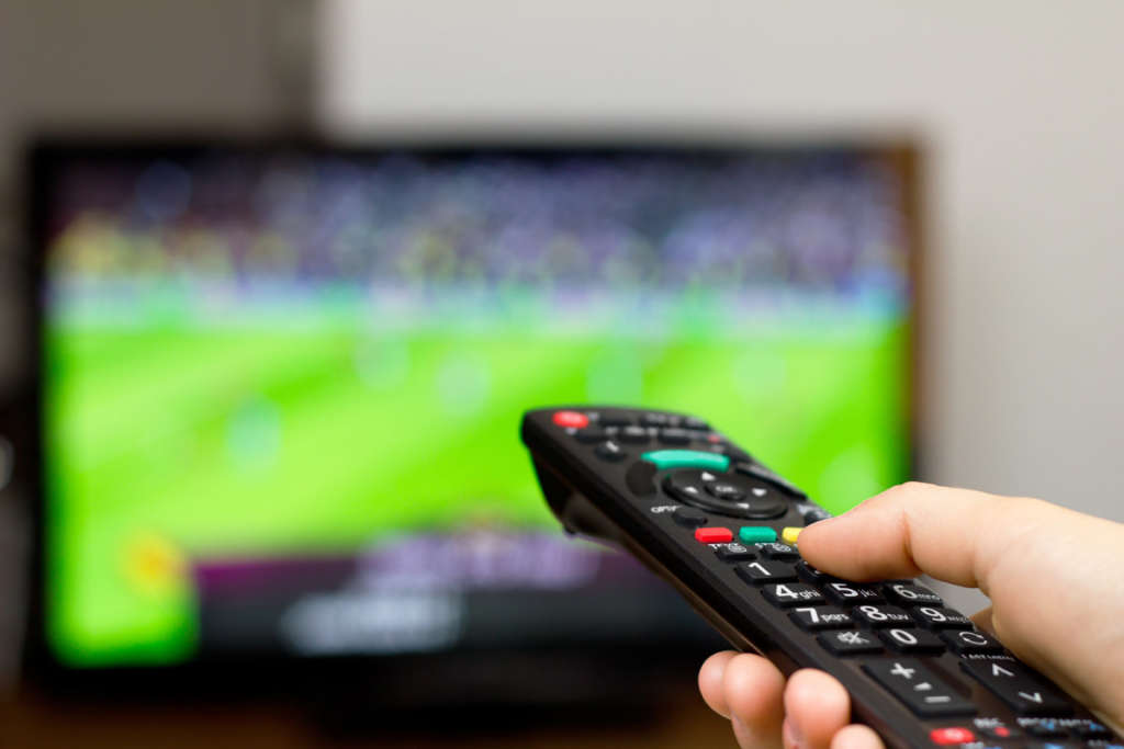7 Ways To Watch Live Sports Without Cable