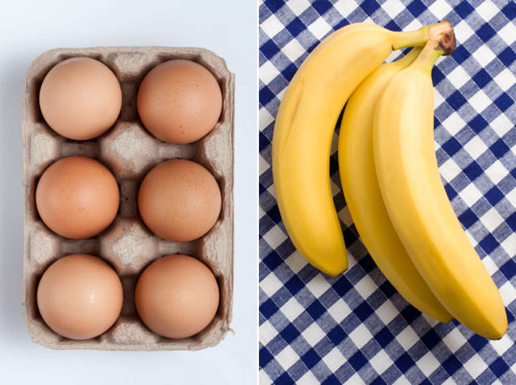 Banana For an Egg: Vegan Substitutions for 8 Common Baking Ingredients