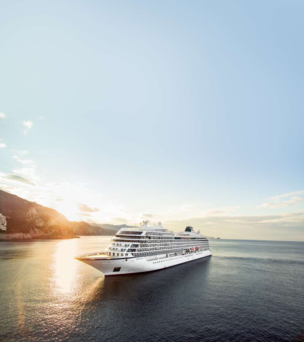 I Thought I Hated Cruises, Until I Tried This One