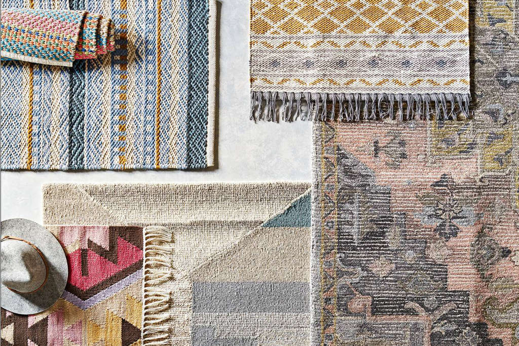 Our 15 Favorite Fabulous Online Sources for Rugs