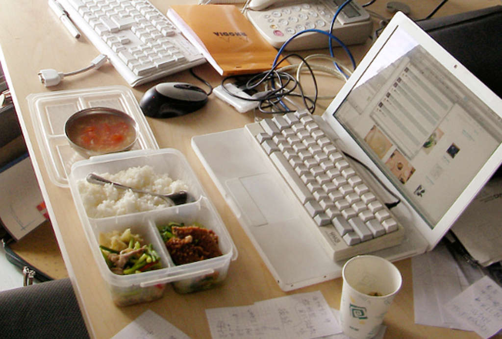 Learning to Actually Pack (and Eat) Lunch: 3 Tips from a Recovering Lunch Buyer