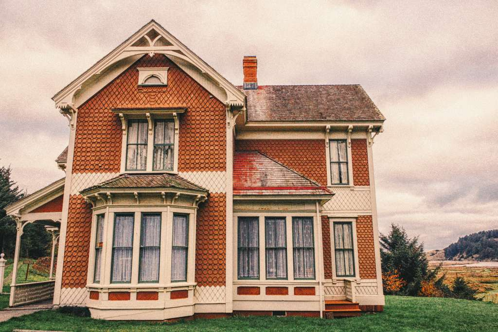 Horror Show: You Could Buy a Haunted House Without Knowing