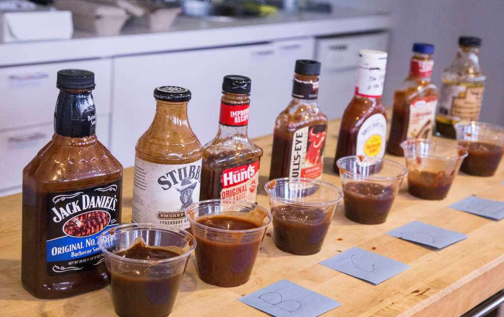 The Best BBQ Sauce Comes from Trader Joe's