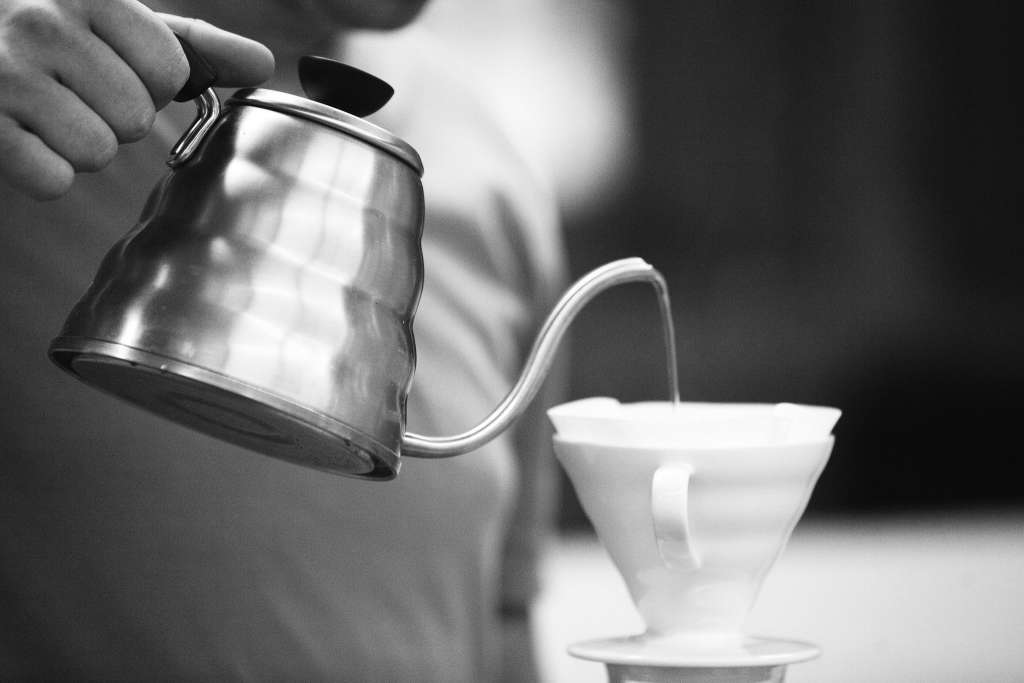 5 Tools to Take Your Coffee Brewing to the Next Level
