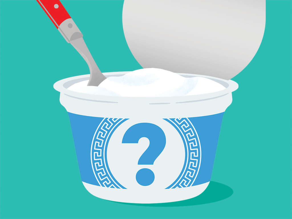 Is Greek Yogurt Better For You Than Regular Yogurt?