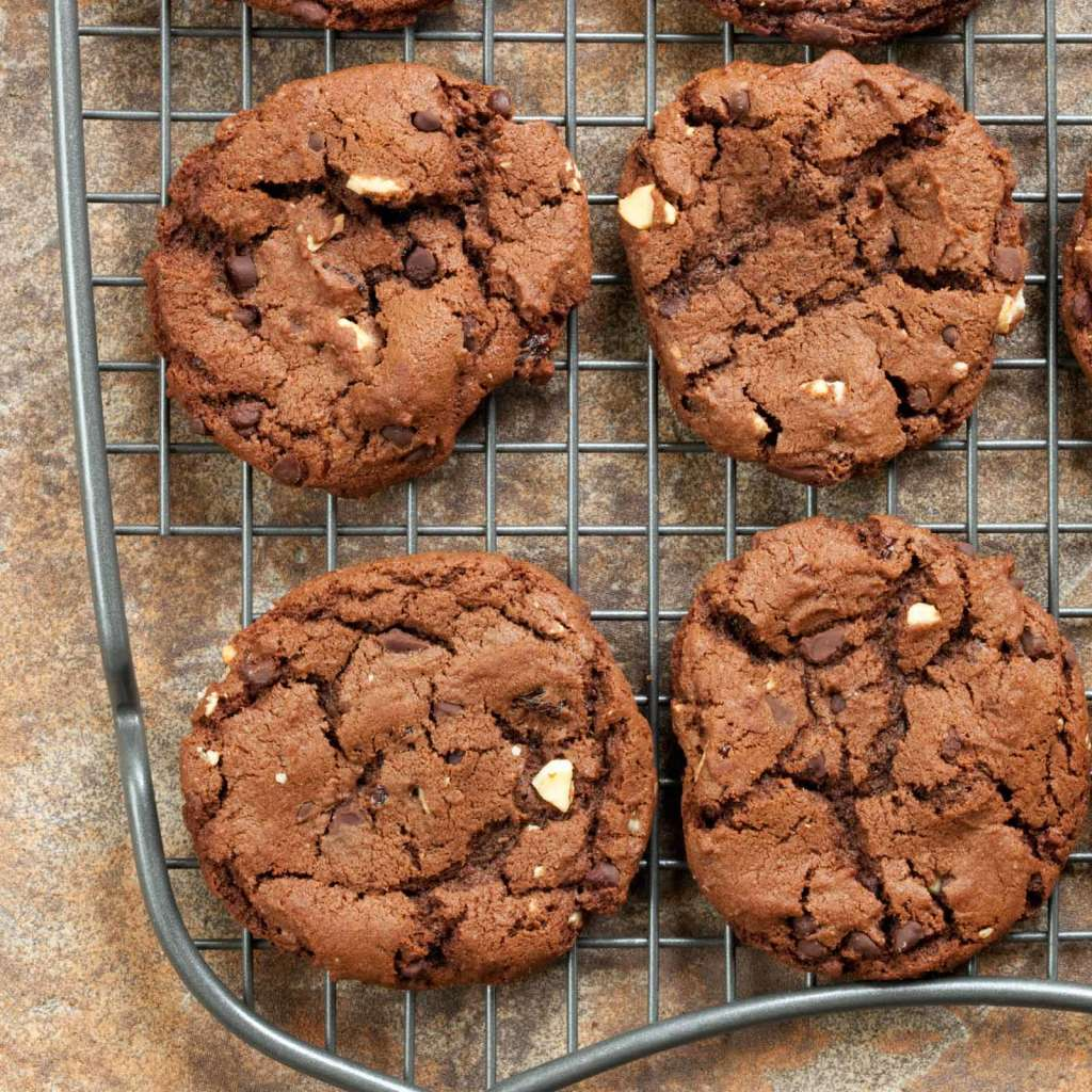 Best Cookies Ever? Give the Dough a Break
