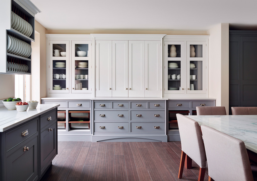 You Have to See Houzz's Most-Saved Pantry
