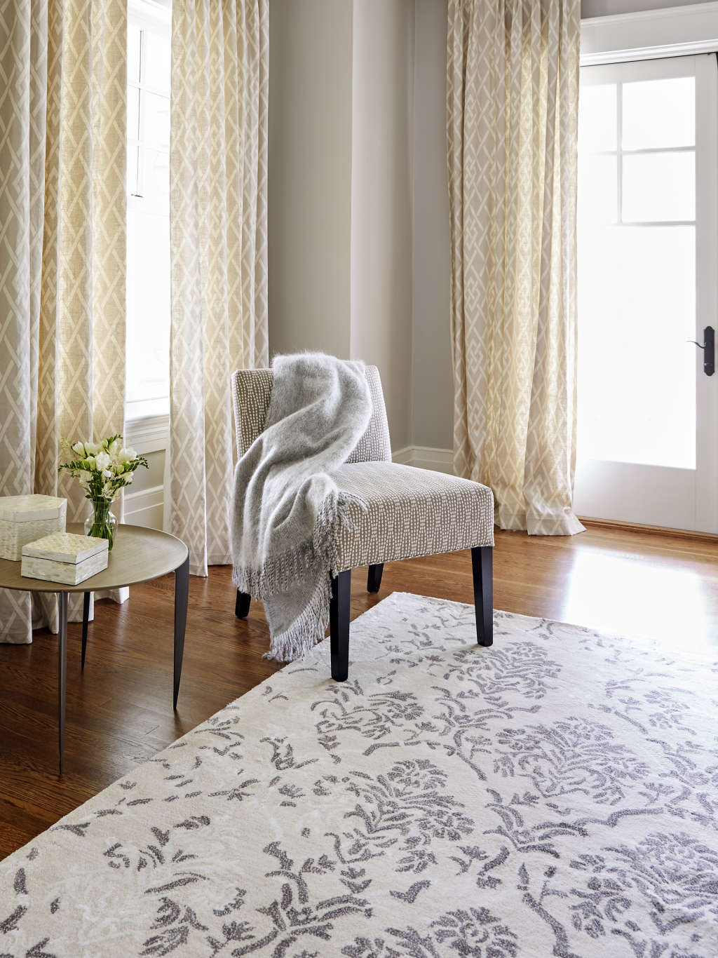 The Ultimate Rug Guide: Color, Style & Staying Power