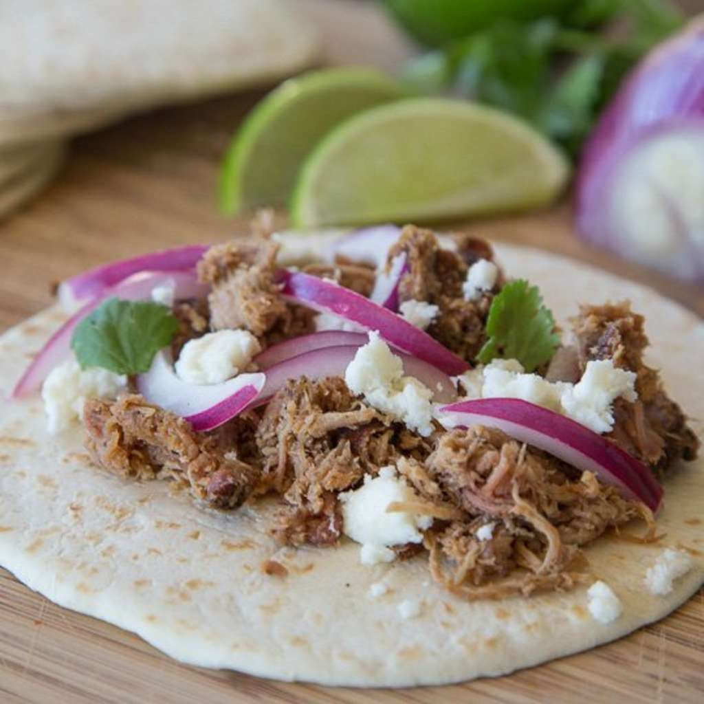 Ten Ways to Make a Pork Butt Last All Week (Or Just All Day)