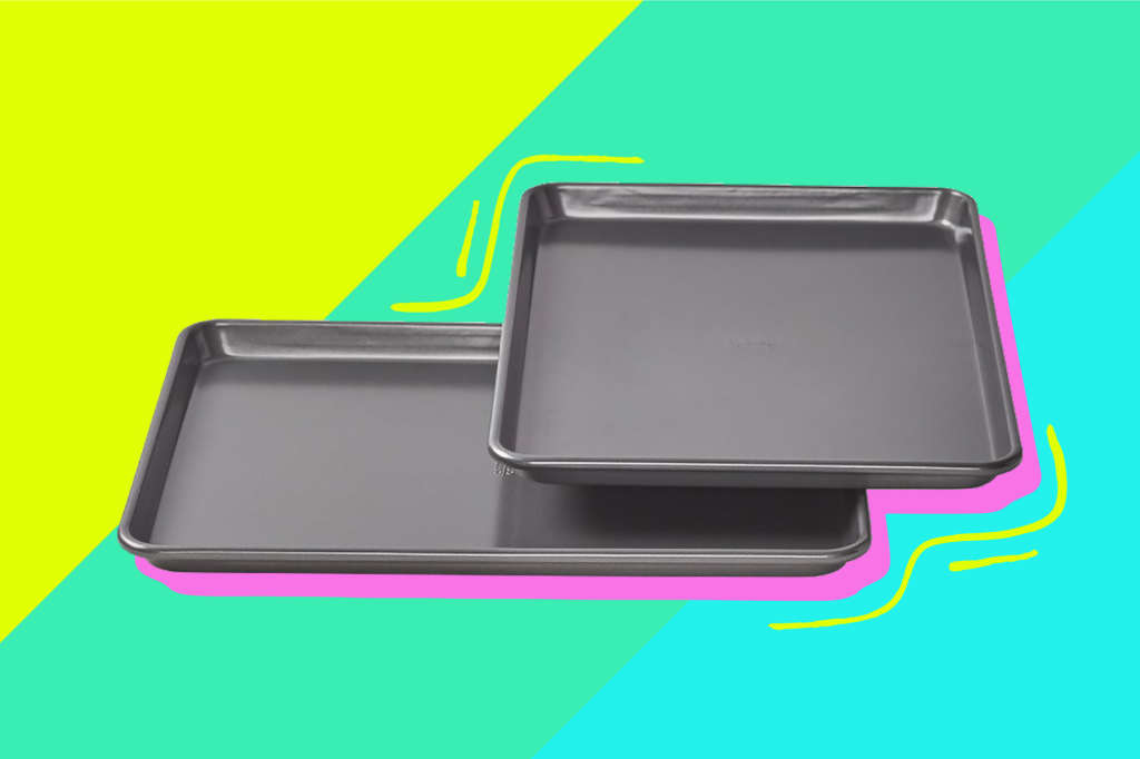 This Pro-Approved Bakeware Is on Sale on Amazon