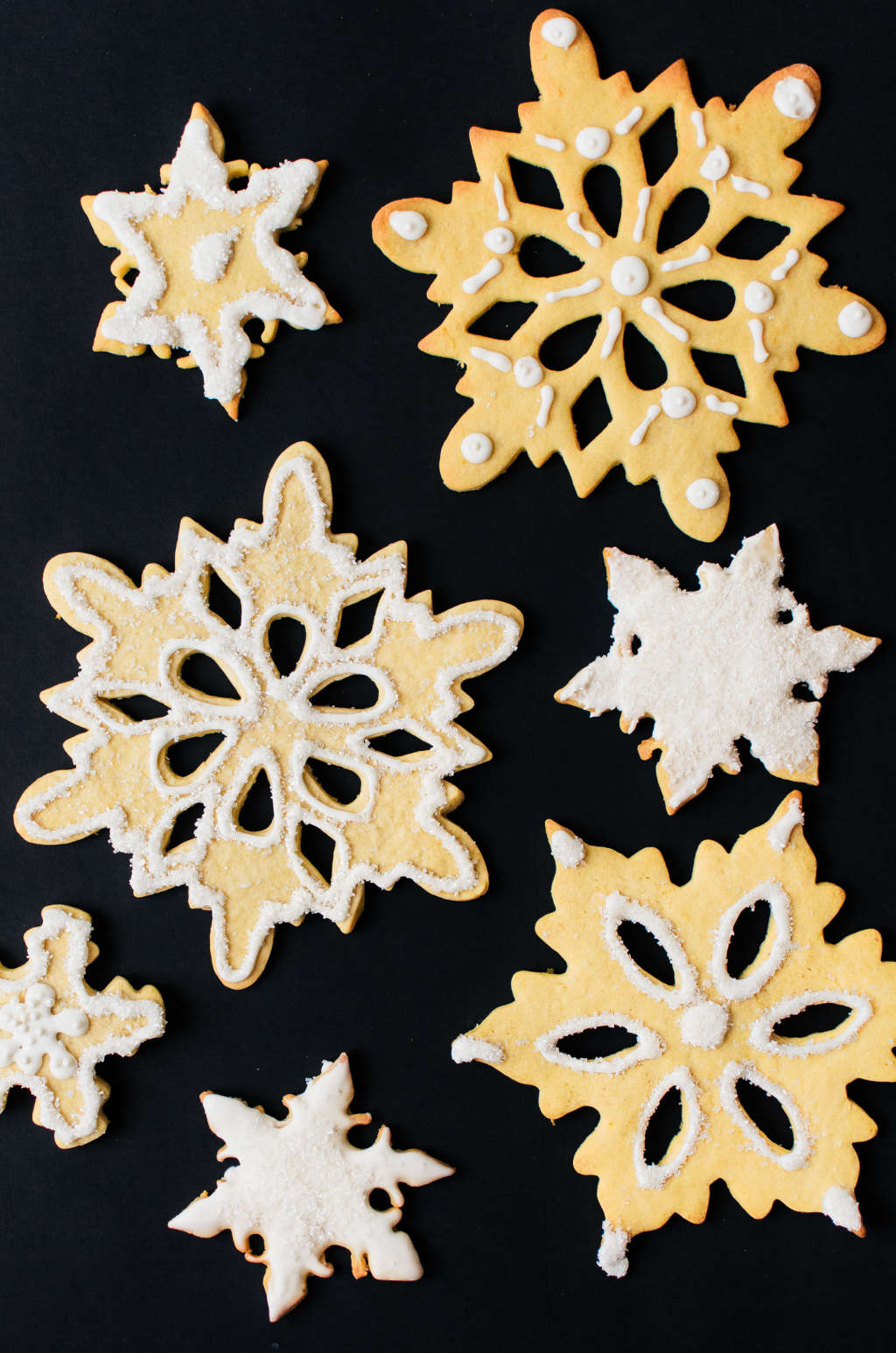 Our Very Best Cut-Out Sugar Cookies