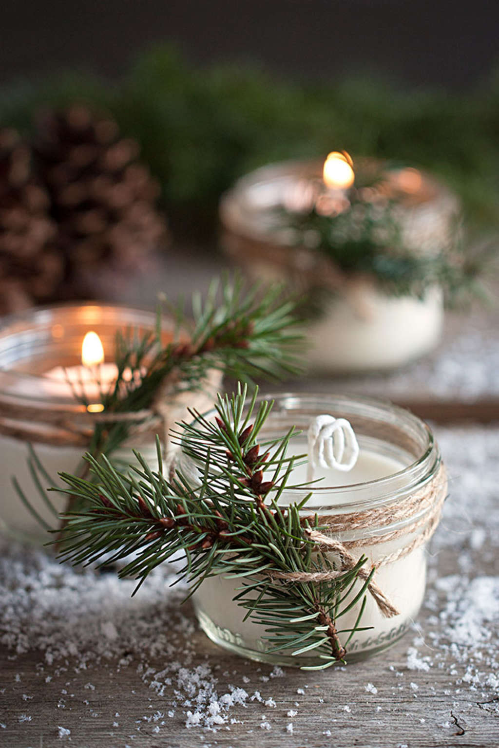 10 Ways to Make Your Home Smell Amazing for the Holidays
