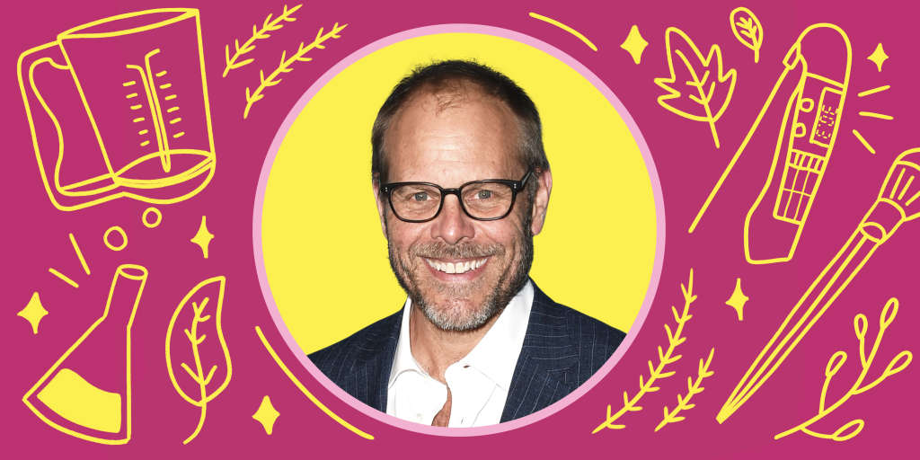 Smart Thanksgiving Tips from Alton Brown