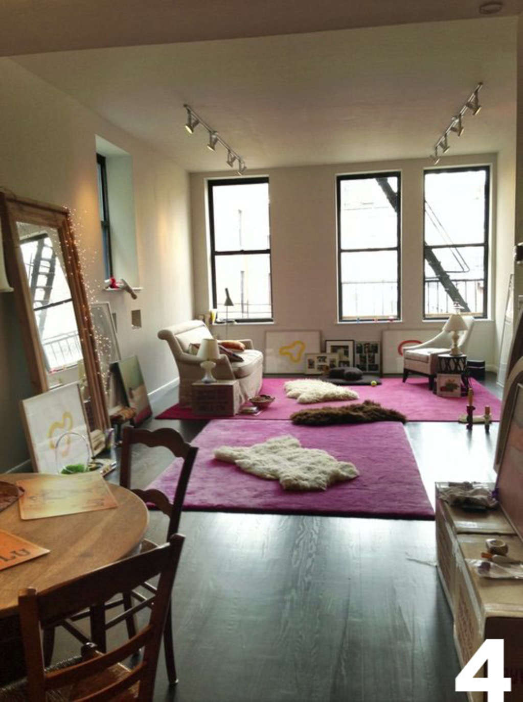 Run My Renovation A Combination Bar Game Room And Craft: Maxwell & Ursula's Light Rental Reno: The End Is... In