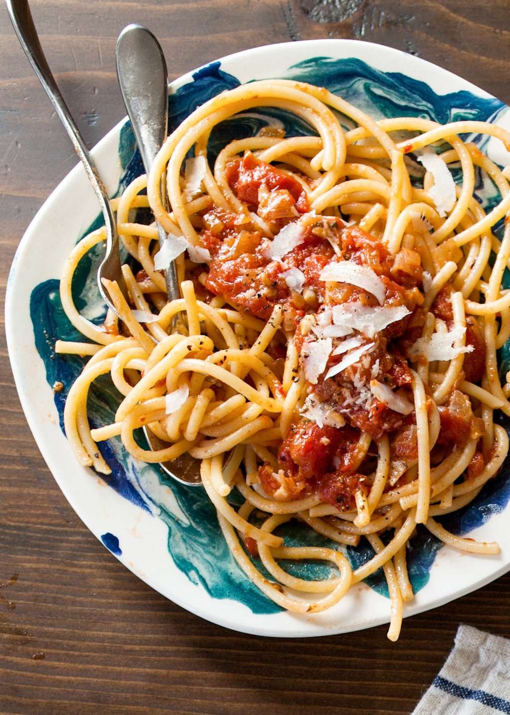 5 Easy Pasta Sauces to Know by Heart