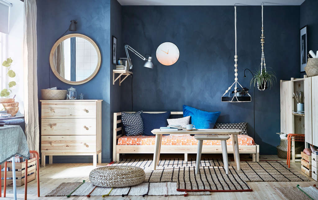 25 Masterful Ways to Hack This IKEA Bedroom Favorite