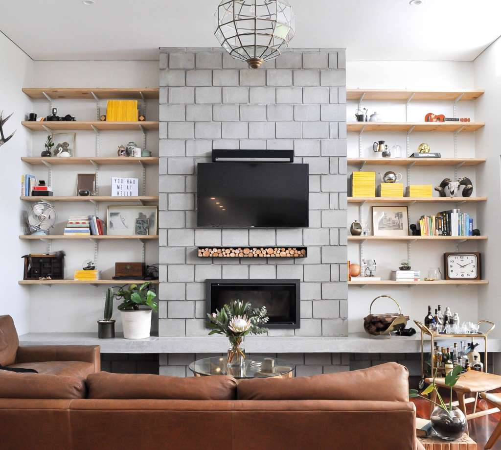 tips for hanging a flat screen tv over a fireplace. Black Bedroom Furniture Sets. Home Design Ideas