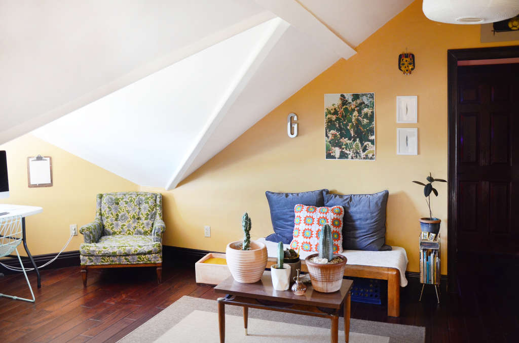 5 Times Old Musty Attics Became Rooms To Die For