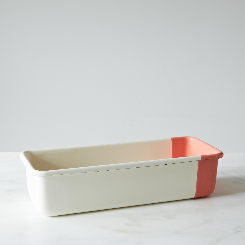 Riess Enamel Loaf Pan From Provisions By Food52 Kitchn