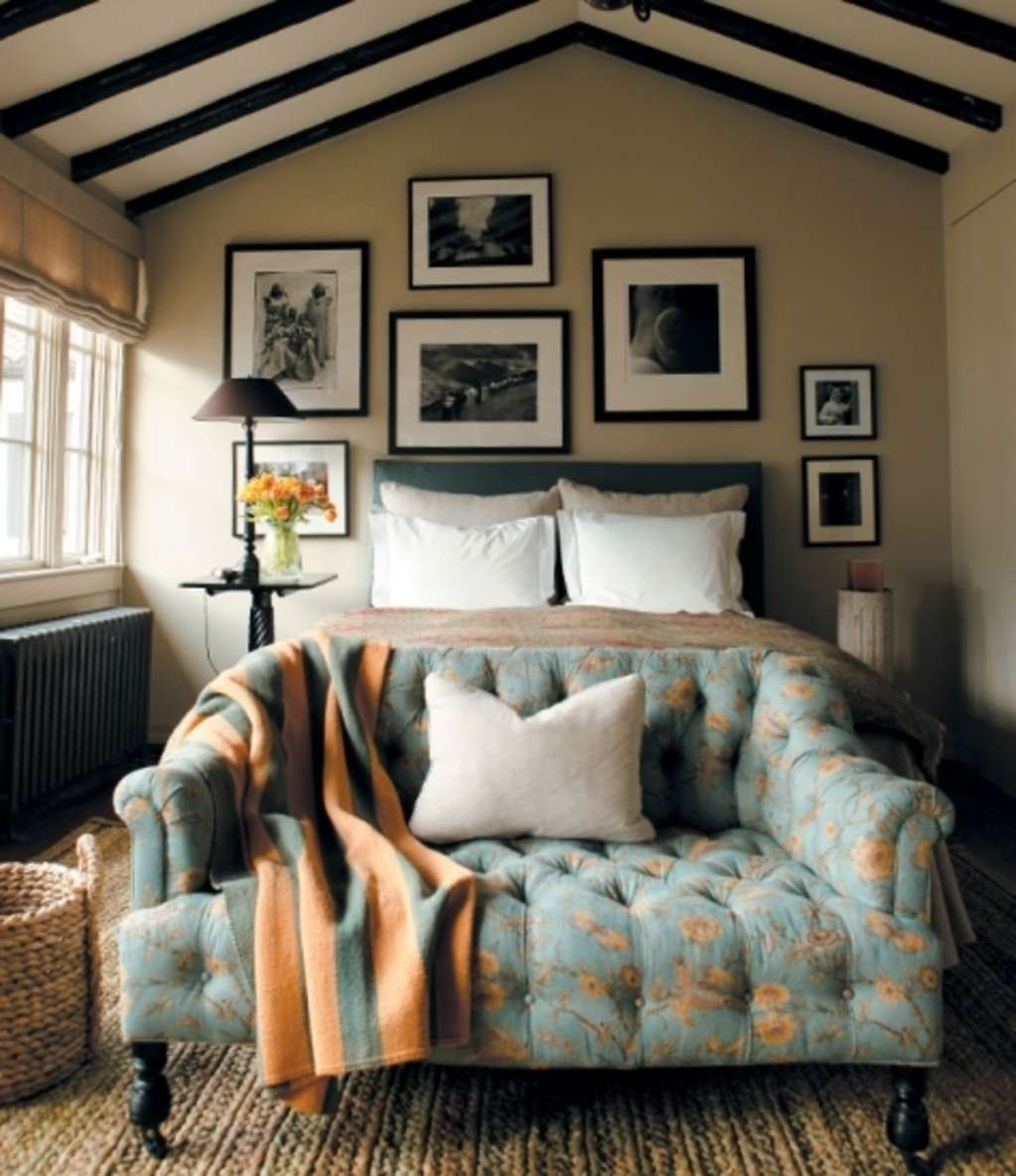 Inspiration & Ideas For Setting Up Your Own Bedroom
