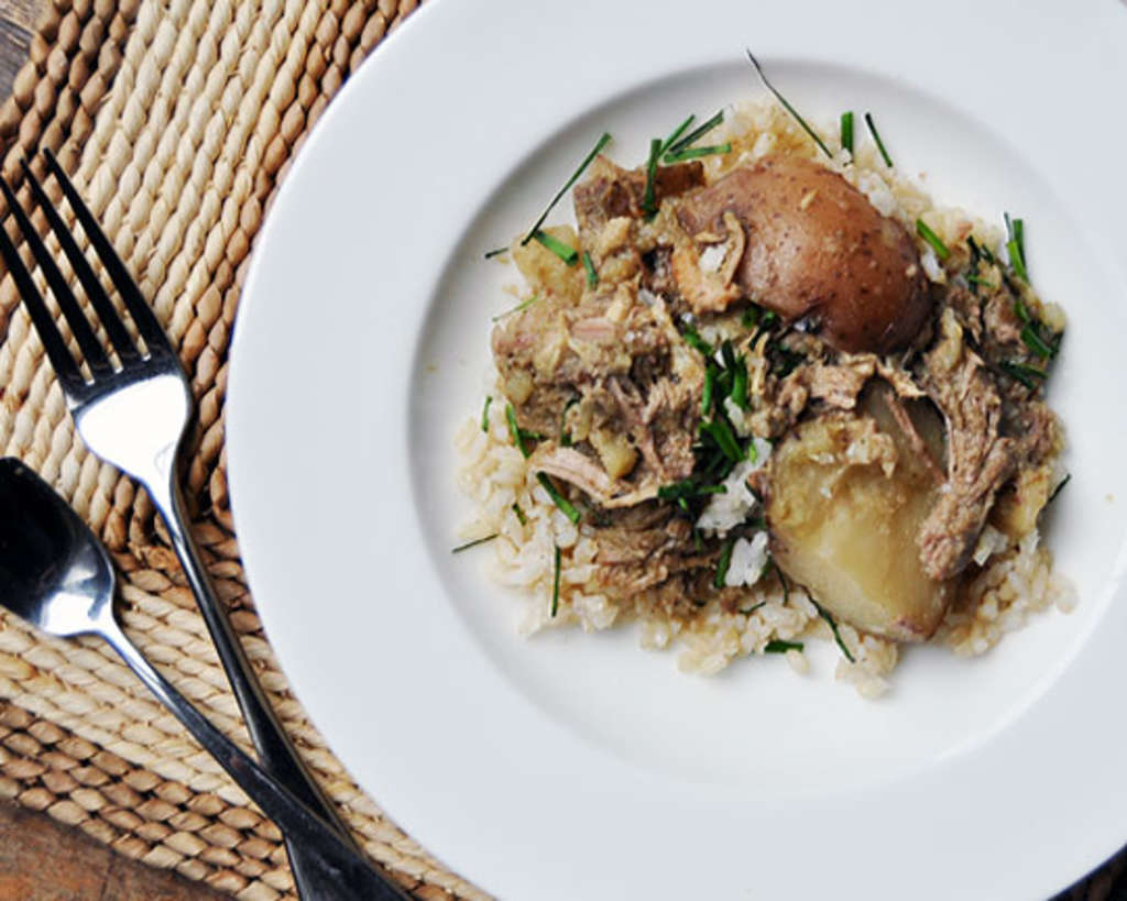8 Slow Cooker Recipes for Hot Days
