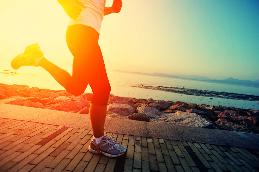 This Is Exactly How Much Time Running Adds To Your Life, According to Science