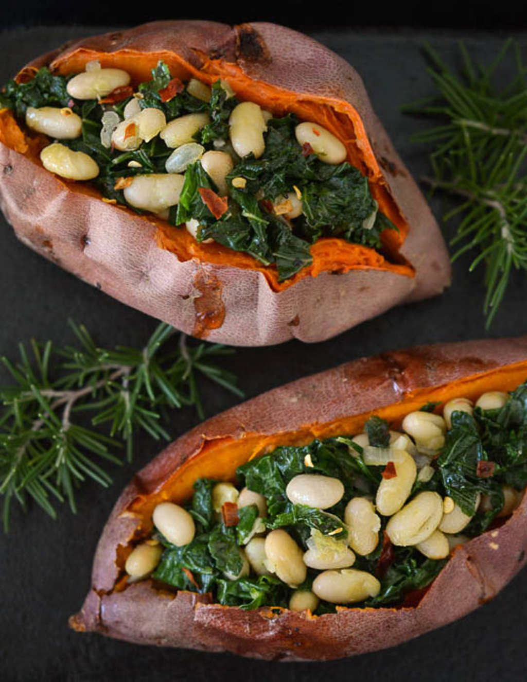 20 Recipes to Help You Eat Sweet Potatoes All Day Long