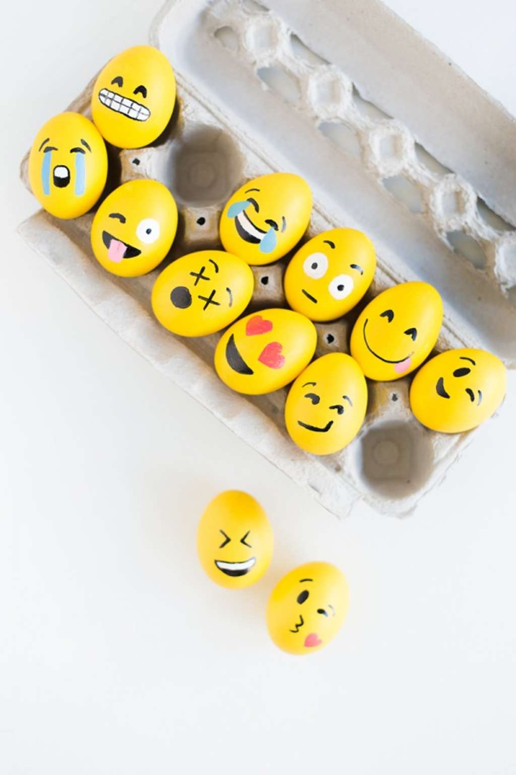 20 Modern Easter Eggs That Were Basically Made for Pinterest