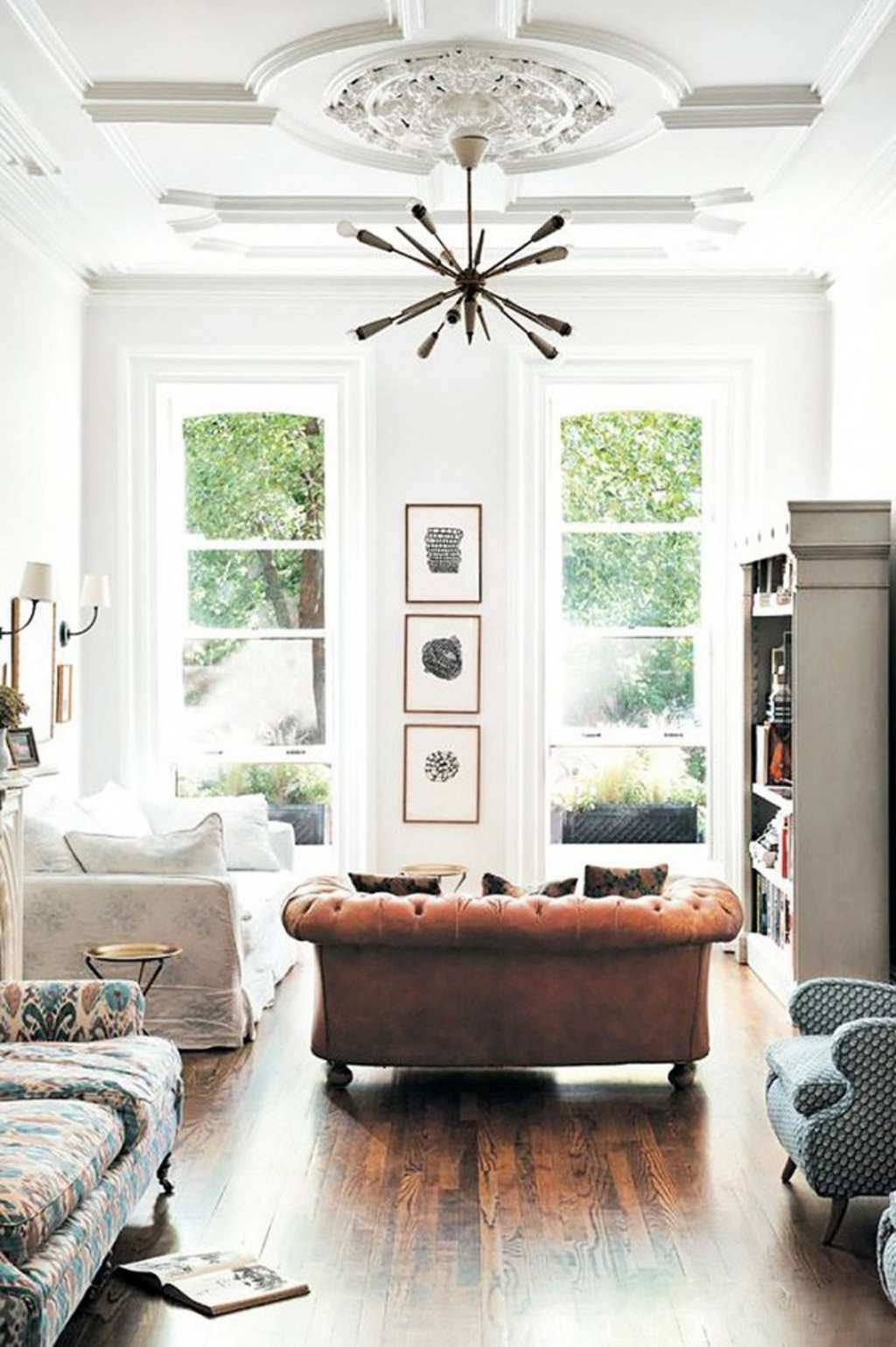 5 Things You Can Do to Customize Your Living Room Fast