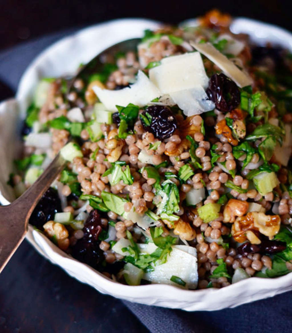 The 12 Best Items to Always Have on Hand for Quick, Healthy Suppers