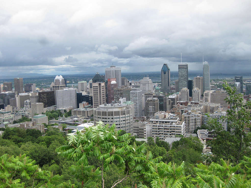 A Renter's Life in Montreal: The Inside Scoop