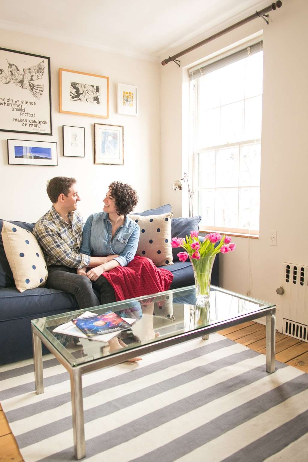 Small Space Sharing: 9 Smart Tips for Squeezing into a Small Home With Someone Else