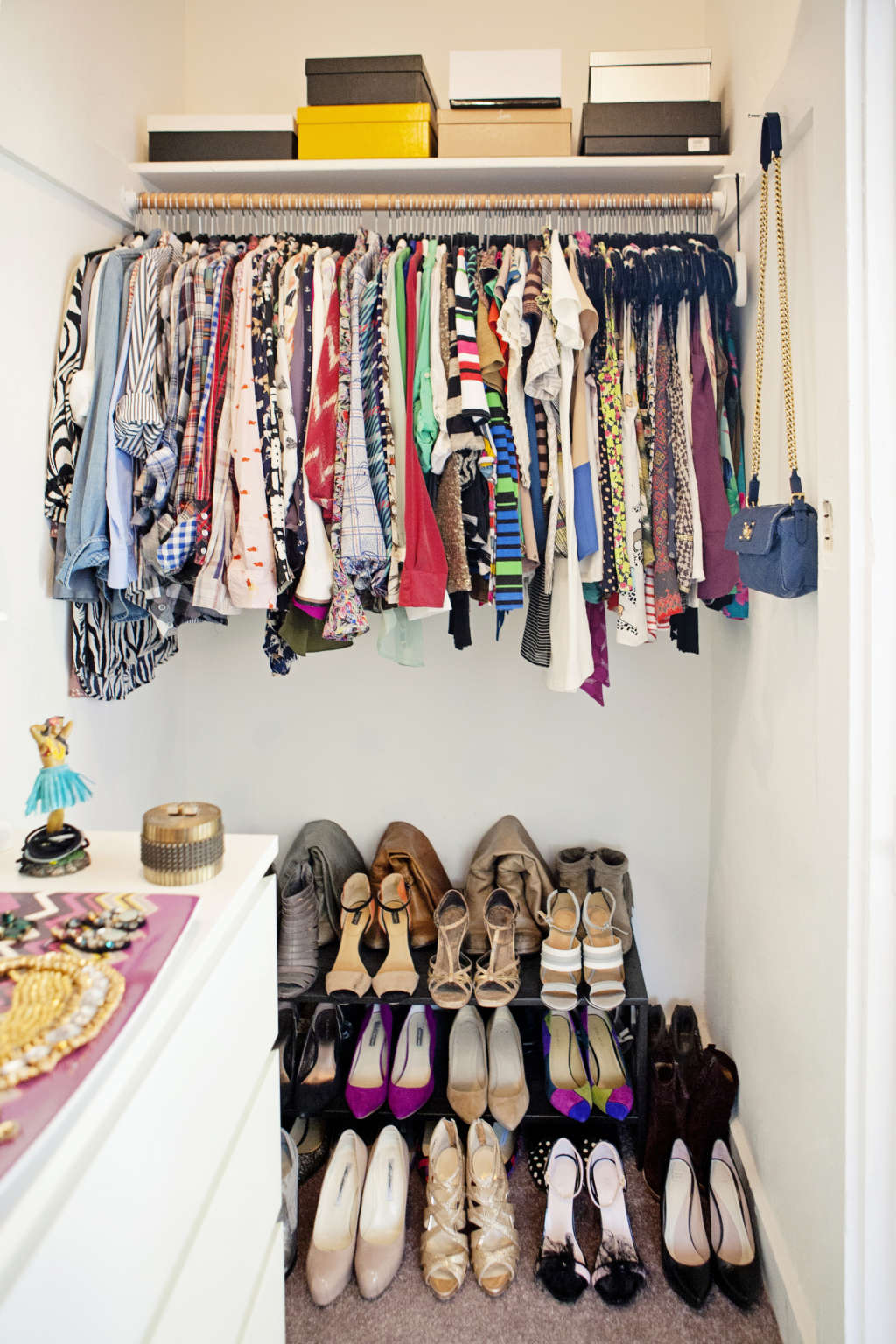 Closet Cleanout: Our Best Reader Tips