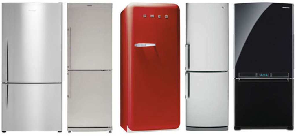 eight narrow counter depth refrigerators kitchn. Black Bedroom Furniture Sets. Home Design Ideas