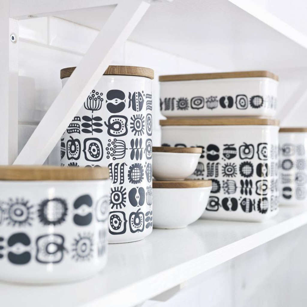 Huset: Scandinavian Style For Your Kitchen
