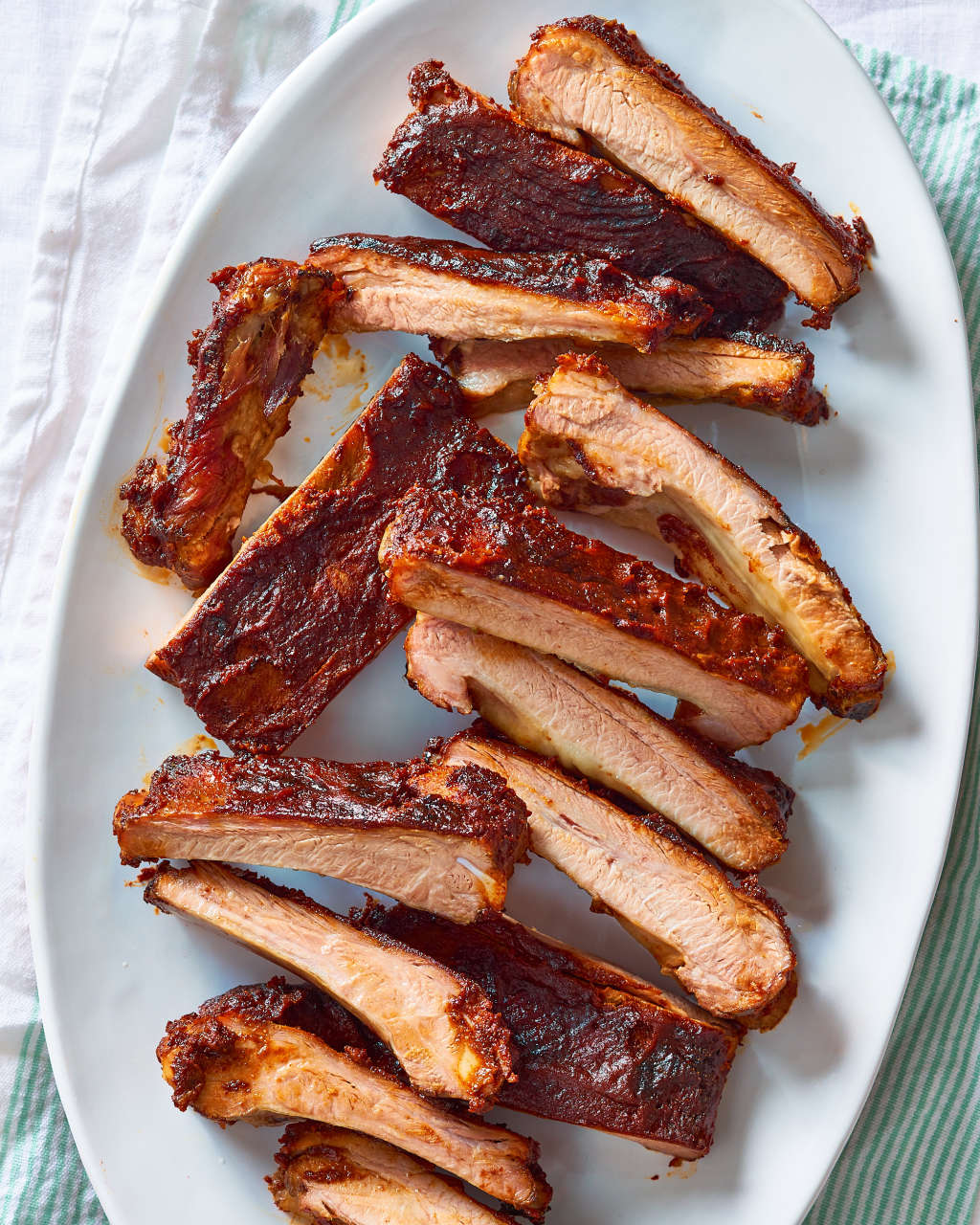 The Best Ribs Are the Ones You Make in the Oven
