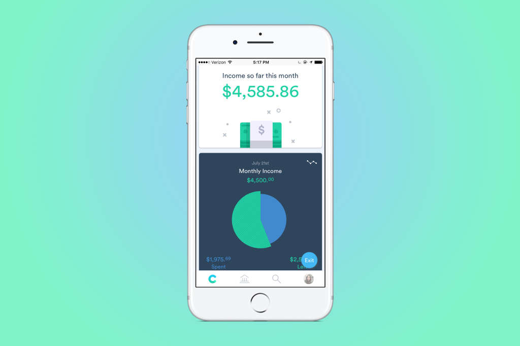 Could This New Money App Be Better Than Mint?