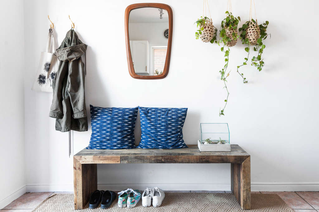 35 Totally Stunning Entryways to Pin Now for Later
