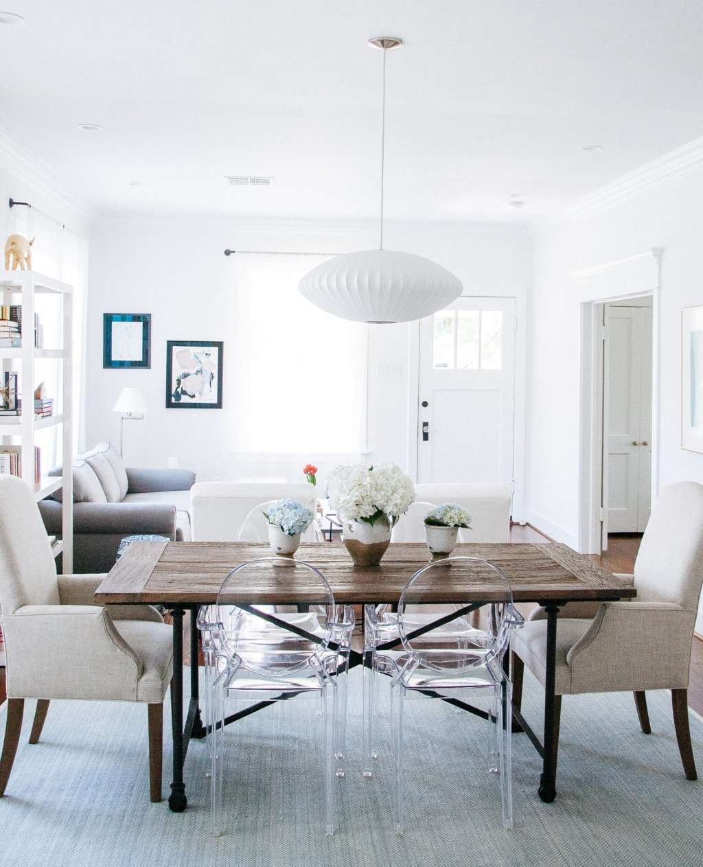 House Tour: Understated Elegance Style In Houston