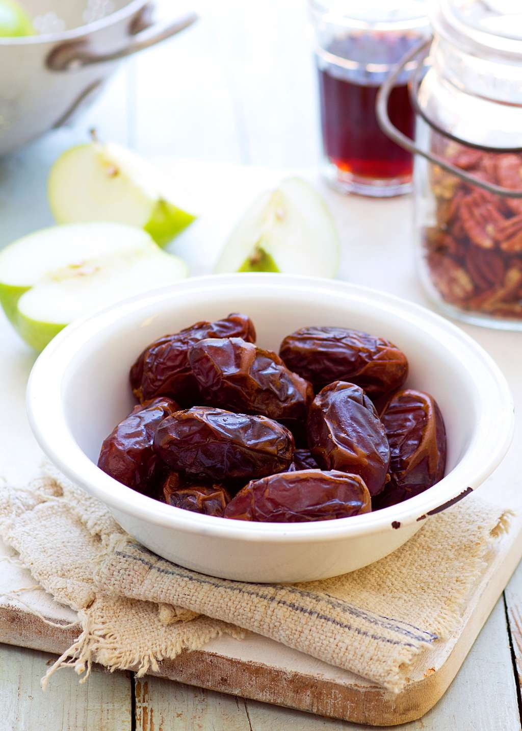 3 Signs Its Time To Toss Your Dates Kitchn Kurma Palm Frutt Tunis