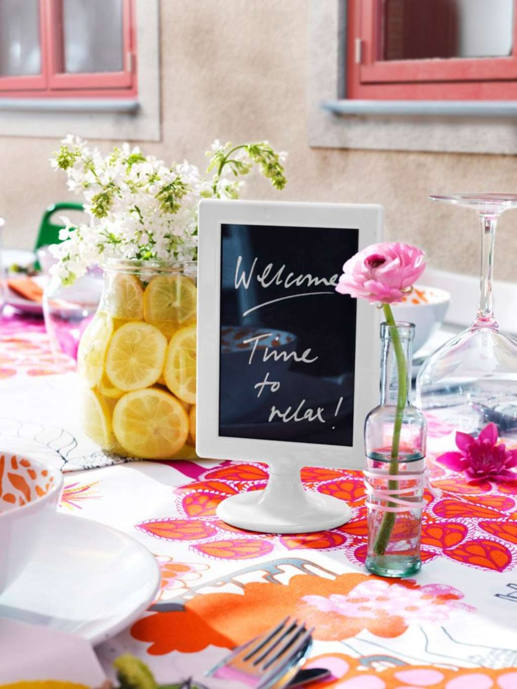 The Best Things to Buy at IKEA for your DIY Wedding