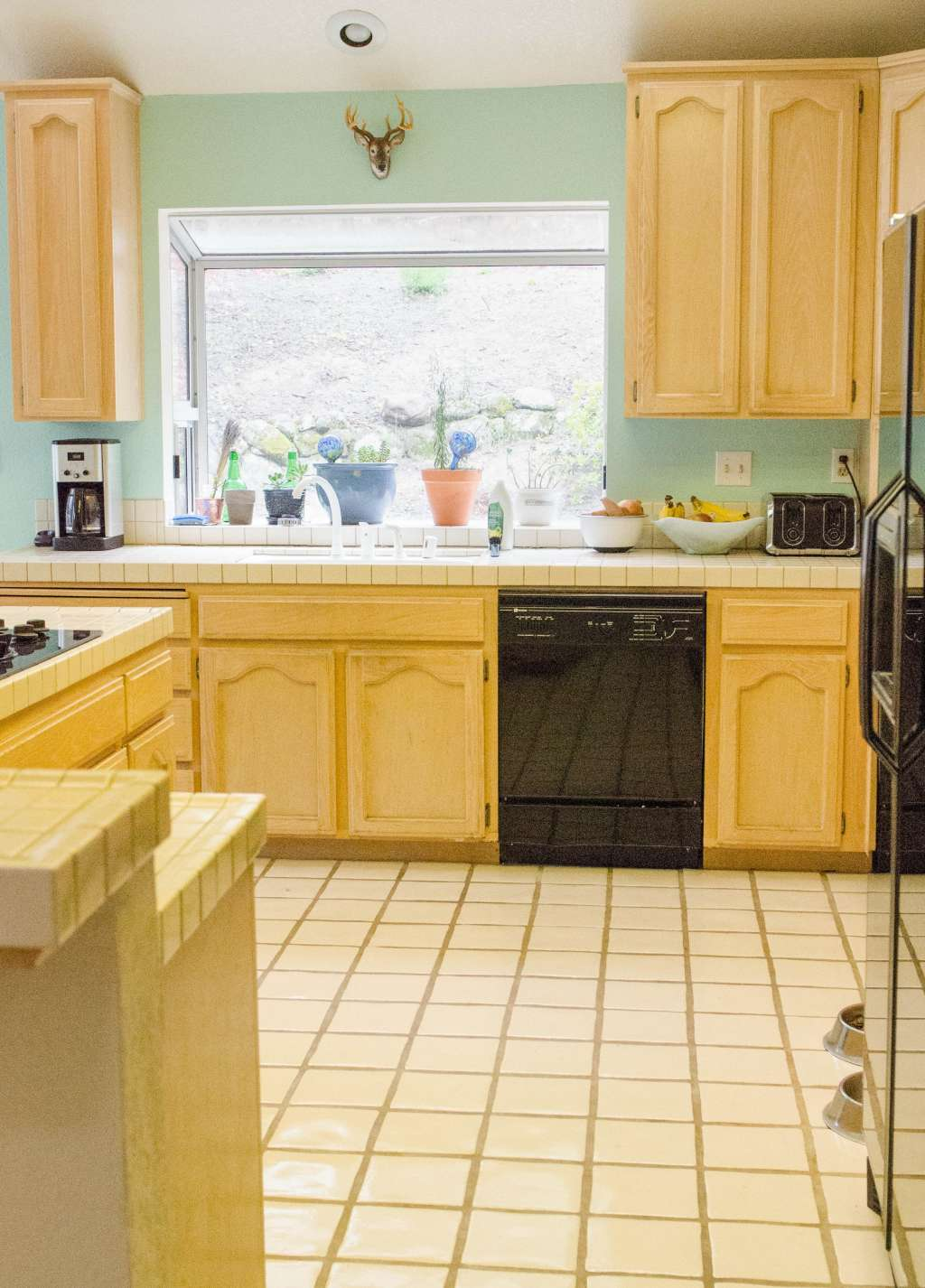A Goodbye Letter to My Childhood Kitchen